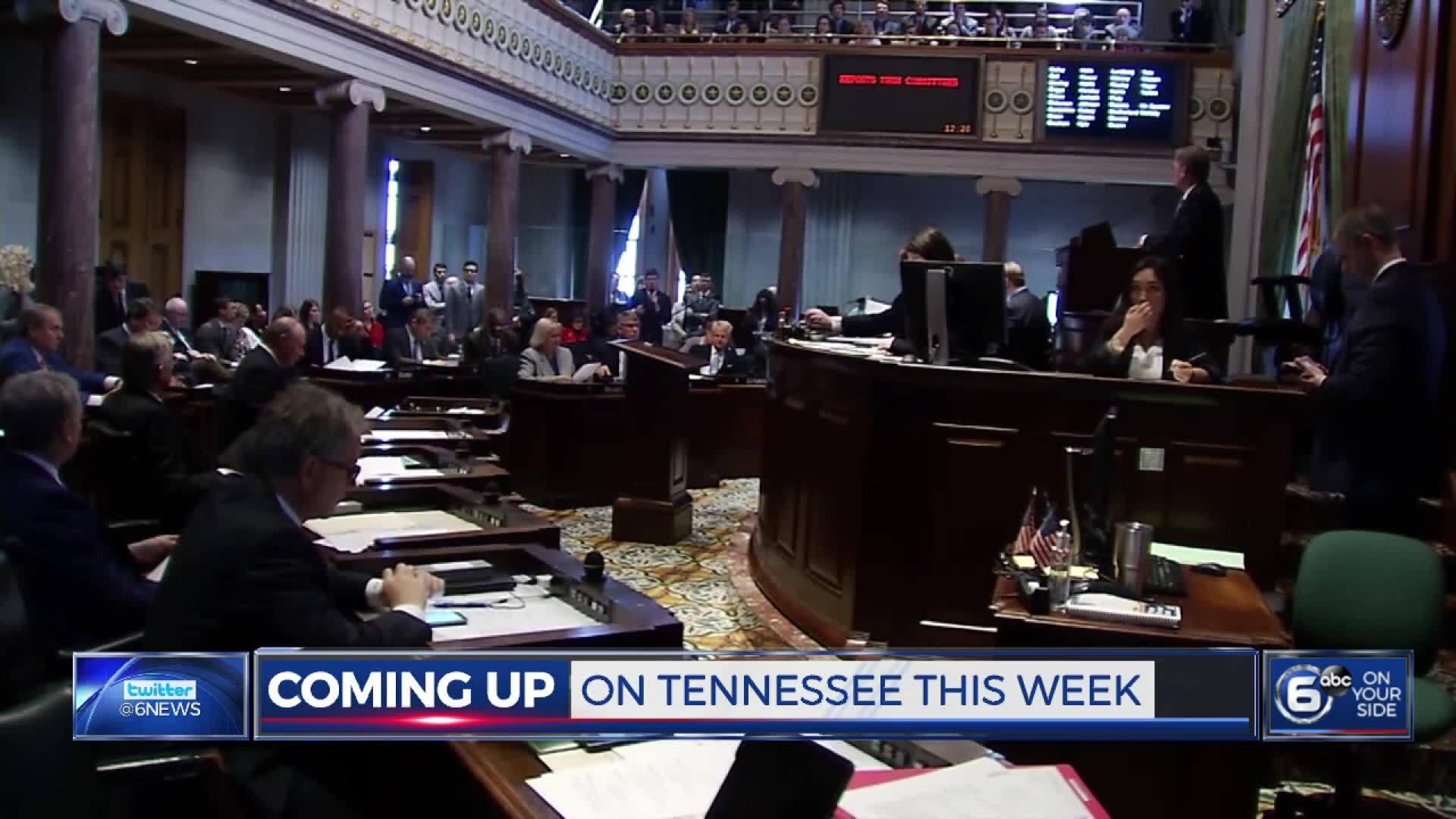 Tennessee This Week- Jan. 21
