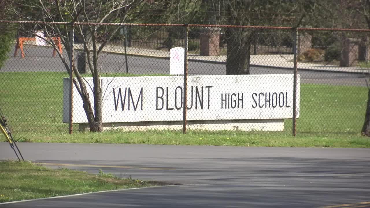 William Blount High School_199218