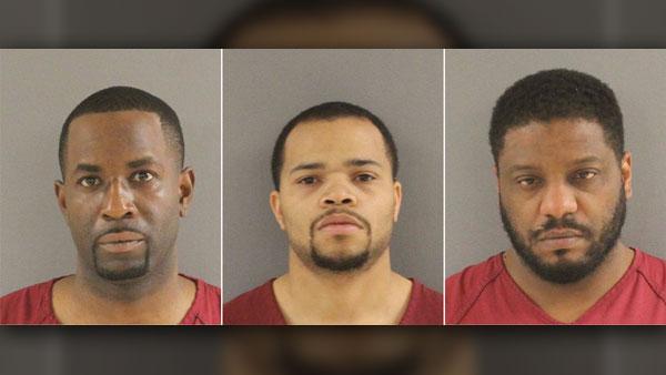 Deputies seize $80k cash, thousands of pills in drug bust