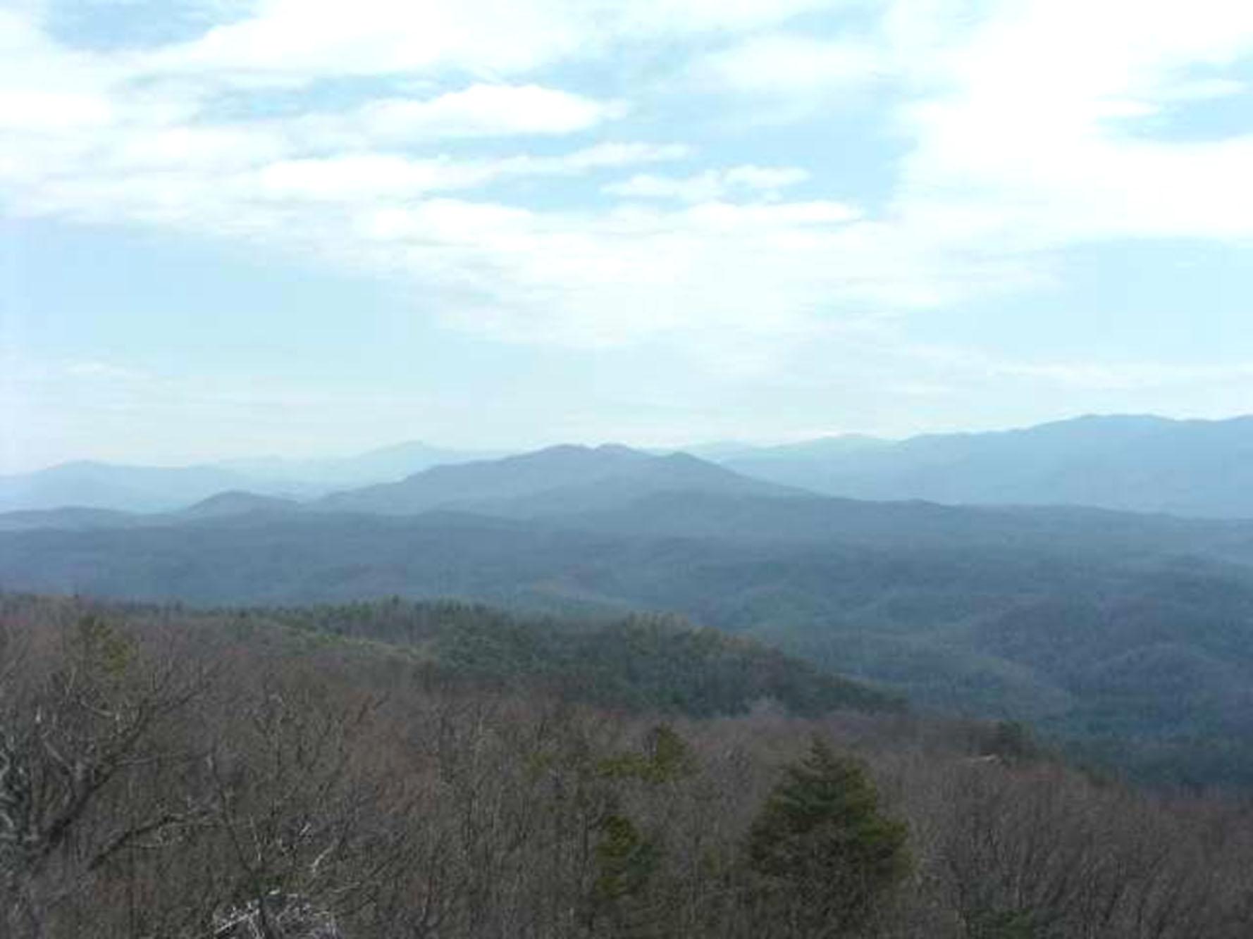 great smoky mountains national park smokies