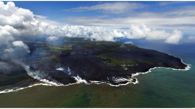 APTOPIX Hawaii Volcano_1528454325976