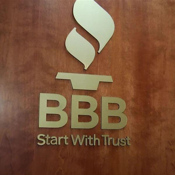 Better Business Bureau BBB_356385
