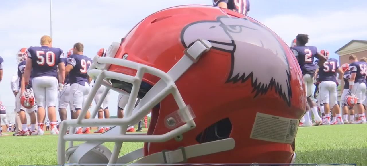 Carson-Newman welcomes preseason pressure as conference favorites