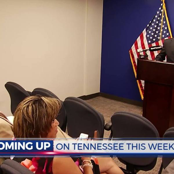 Tennessee This Week - August 19, 2018