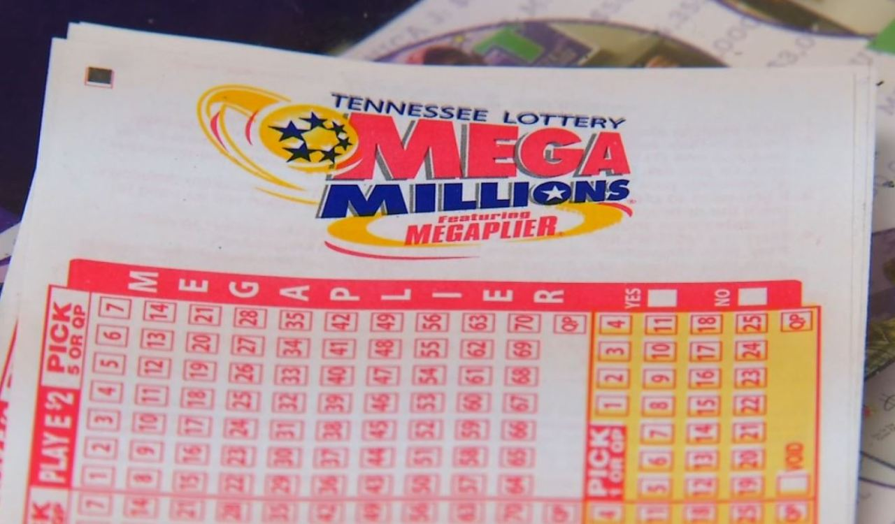 Did you Win? Mega Millions numbers jackpot Tuesday hits ...