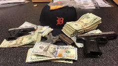 Drug trafficking ring busted in Harriman