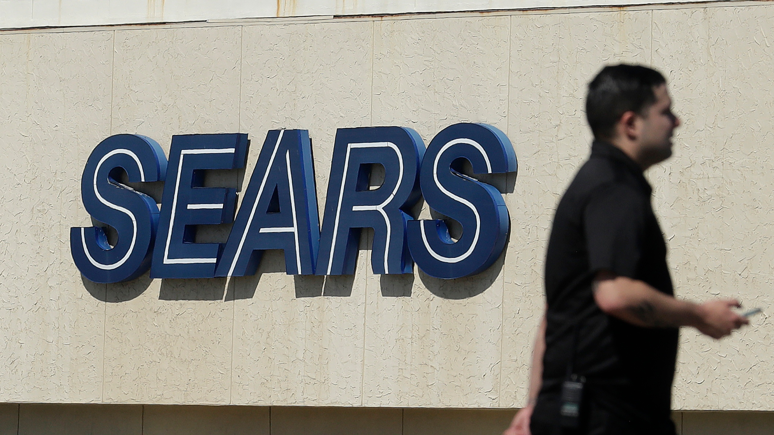 38560e40ca1 Sears location at Foothills Mall in Maryville among latest to close