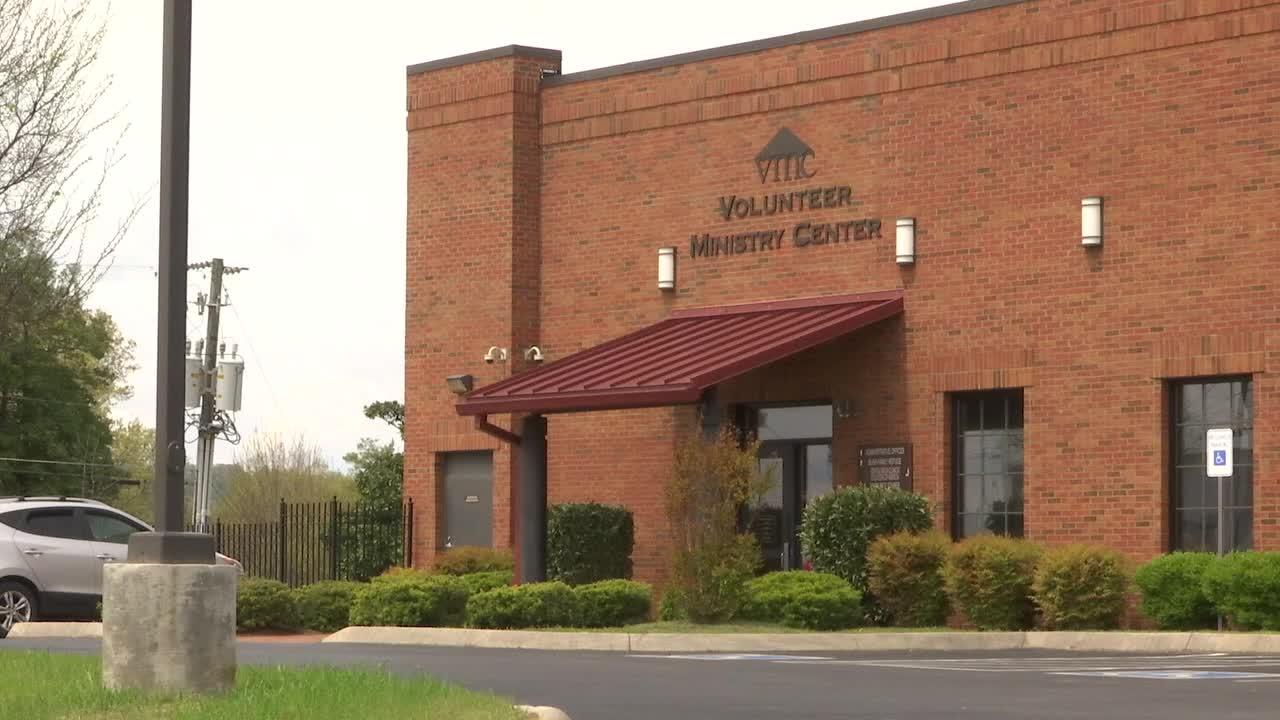 Volunteer Ministry Center_199436