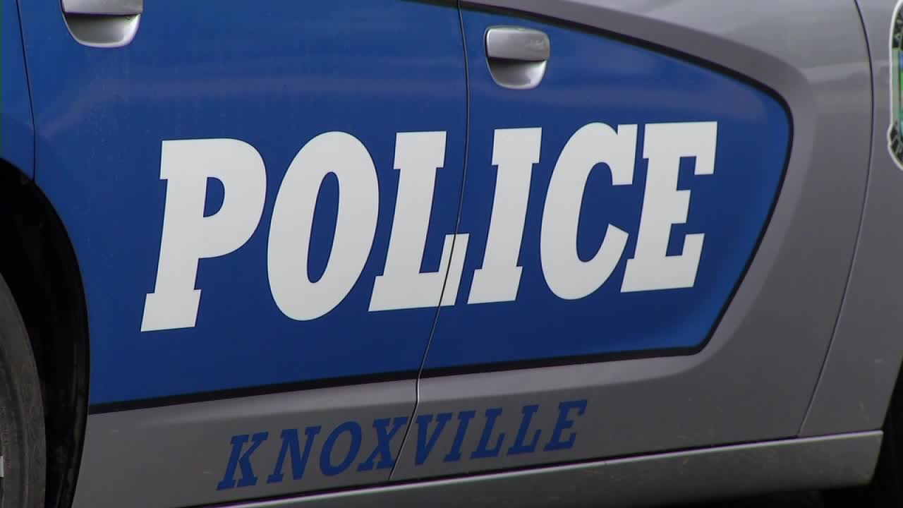 Knoxville Police KPD Generic