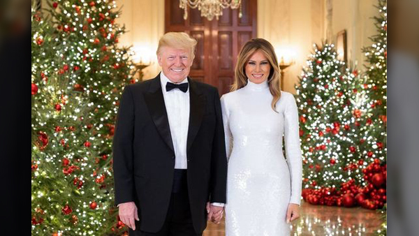 President Trump signs executive order making Christmas Eve a federal holiday