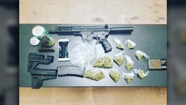 COVER PHOTO_KPD_Insta photo_Weed and gun bust on Western Ave._0116_1547677115076.jpg.jpg
