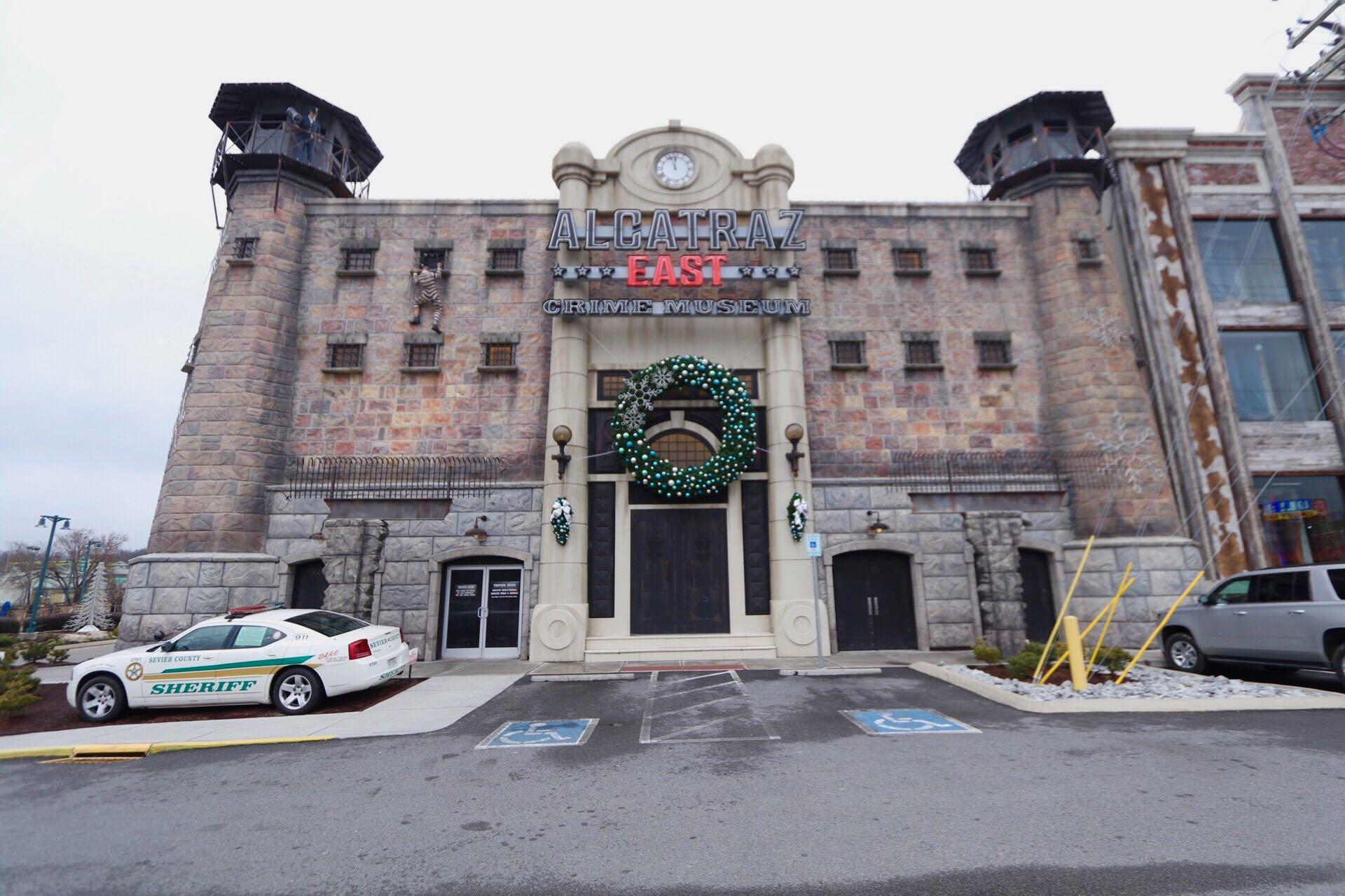 Alcatraz_East_crime_museum