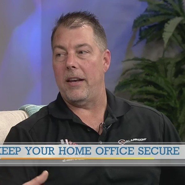 HIS Security - Home Office Security