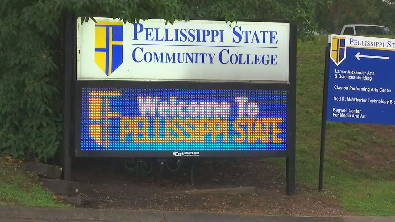 Pellissippi State Community College_354079