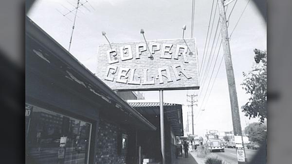 Copper Cellar to open new Gatlinburg restaurant
