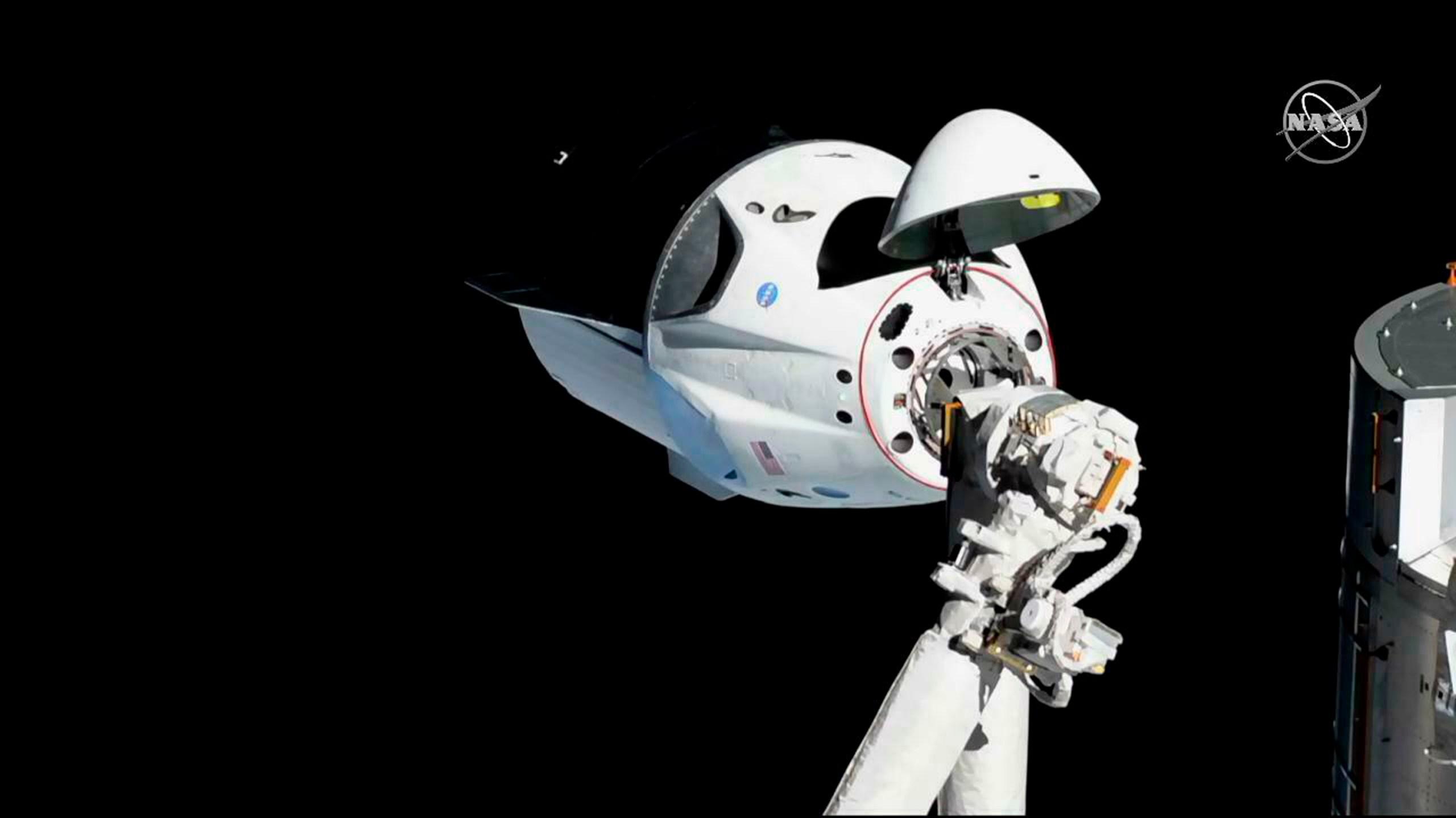 SpaceX Crew Capsule_1551630317097