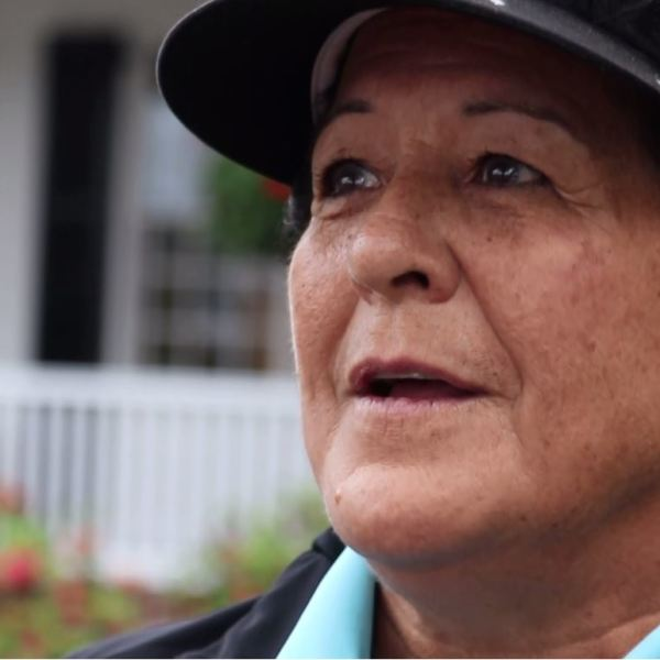 ANWA   Nancy Lopez interview