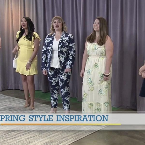 Belk's Spring Styles