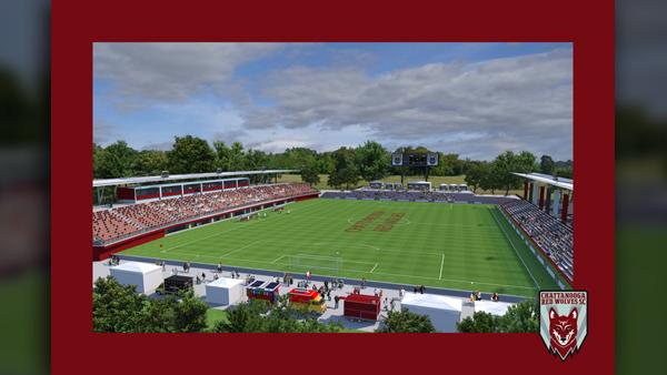 chattanooga soccer stadium