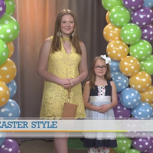 Step up your Easter Style at Southern Market