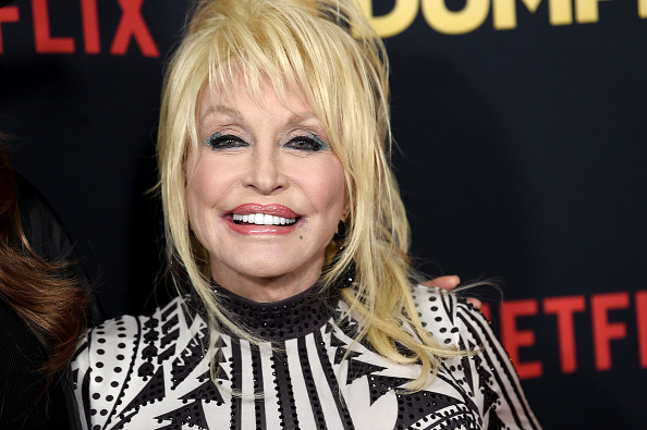 Dolly Parton 1-873703986