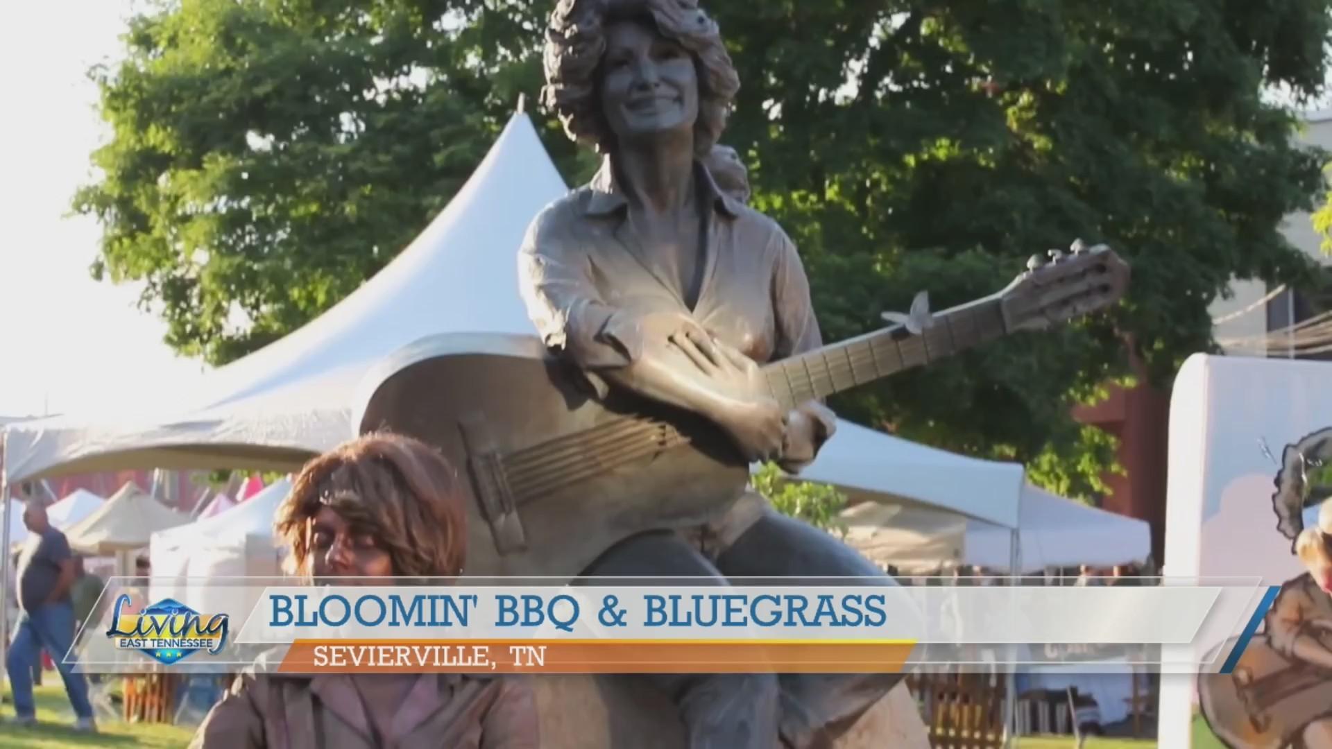Bloomin' BBQ & Blugrass