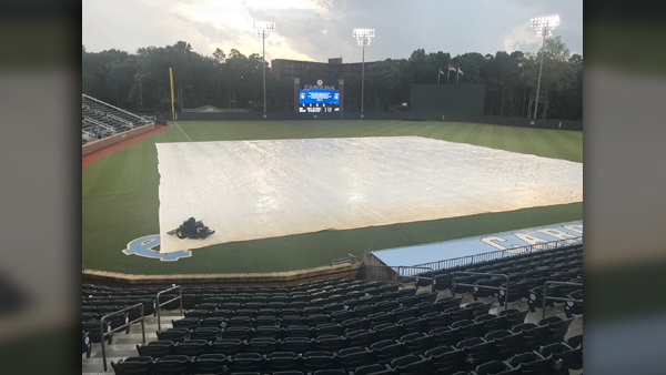 COVER PHOTO_NCAAA Regional game delayed Weather_0531_1559348595345.jpg.jpg