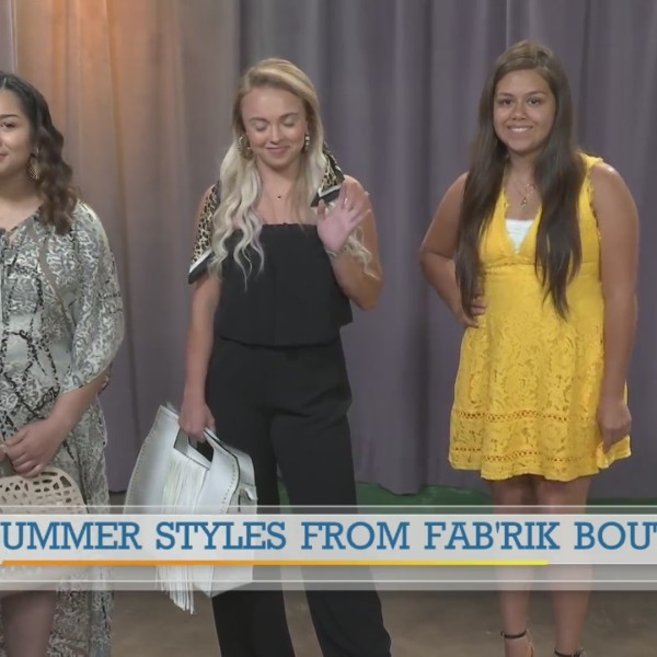 Fab'rik Boutique prepares for its Knoxville Grand Opening