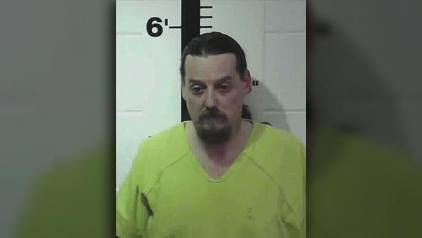 claiborne county murder suspect
