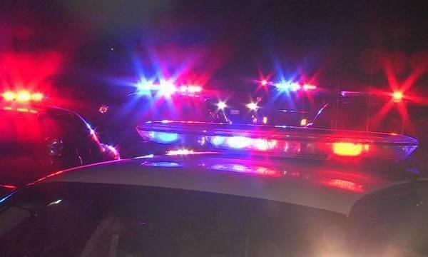 generic police lights-873703986