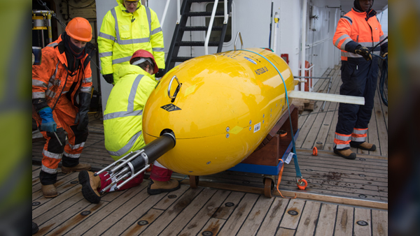 Boaty McBoatface makes significant climate findings | WATE