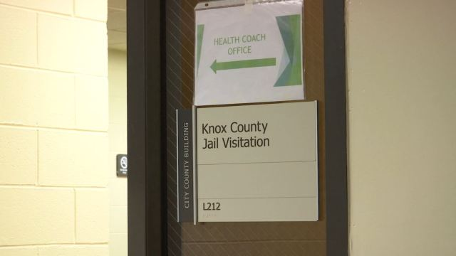 Knox County commissioner, health department officials say jail