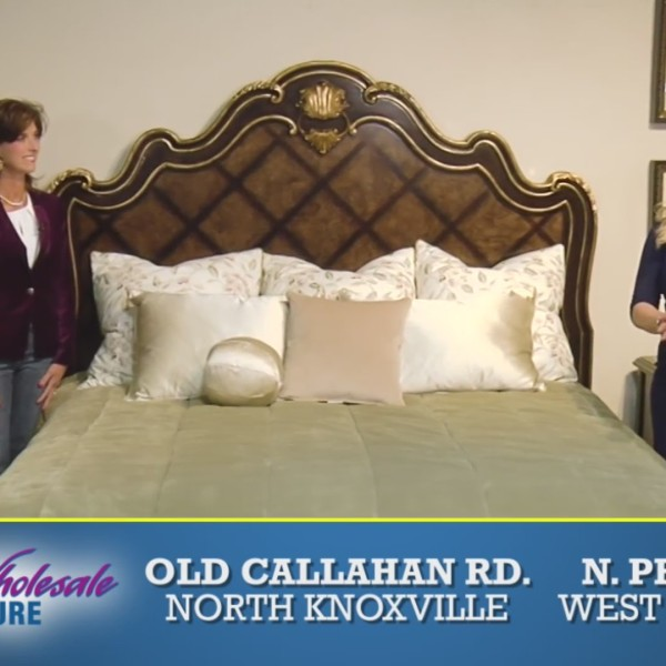 Knoxville Wholesale Furniture Design Center | WATE 6 On ...