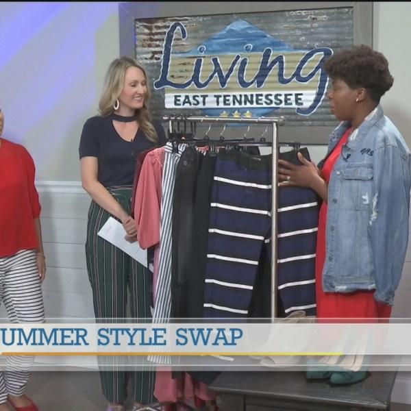 Summer Style Swap