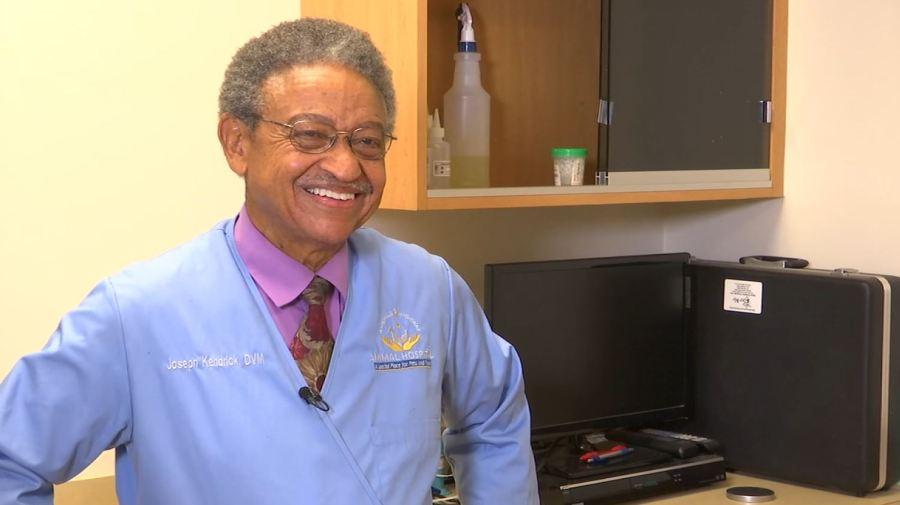 Dr. Joe Kendrick