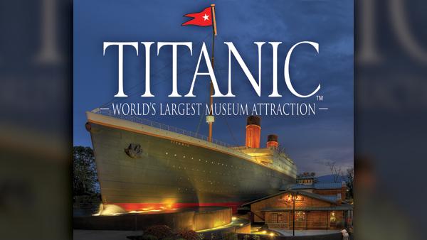 titanic-pigeon-forge