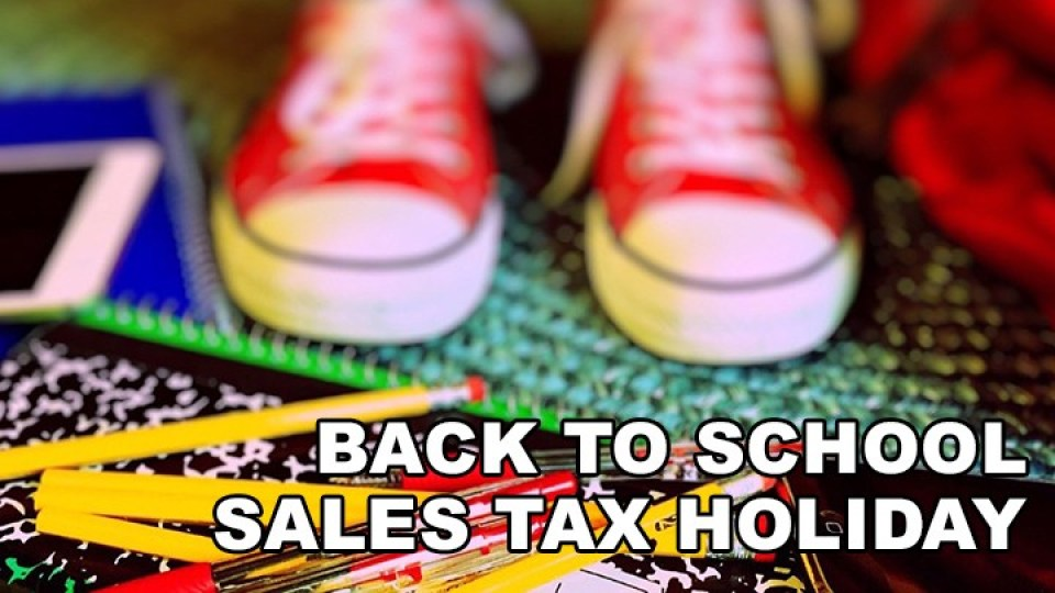 6 things not to buy during Tennessee's Sales Tax Holiday weekend | WATE