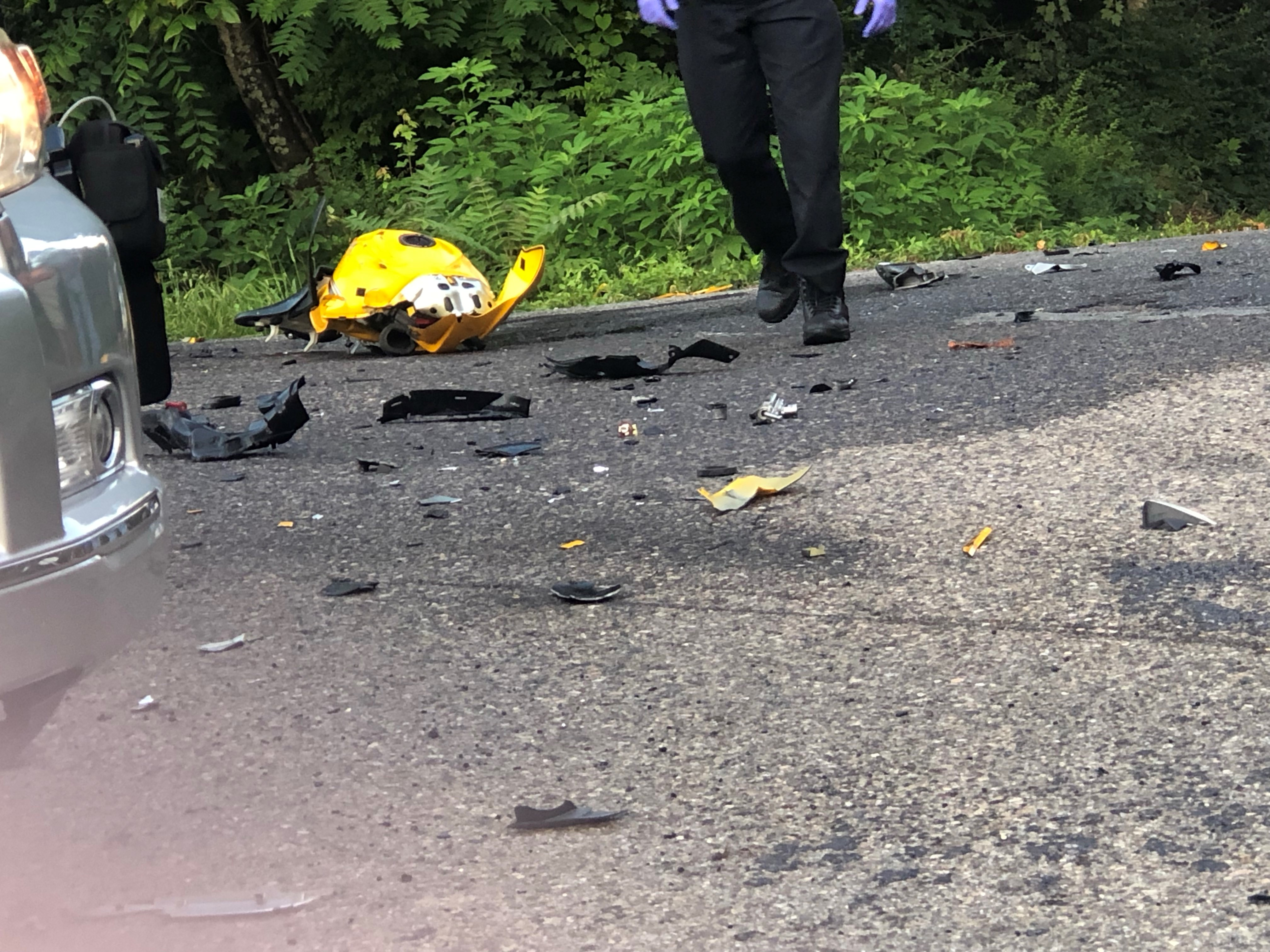 UPDATE: 35-year-old Knoxville man dies in North Knox