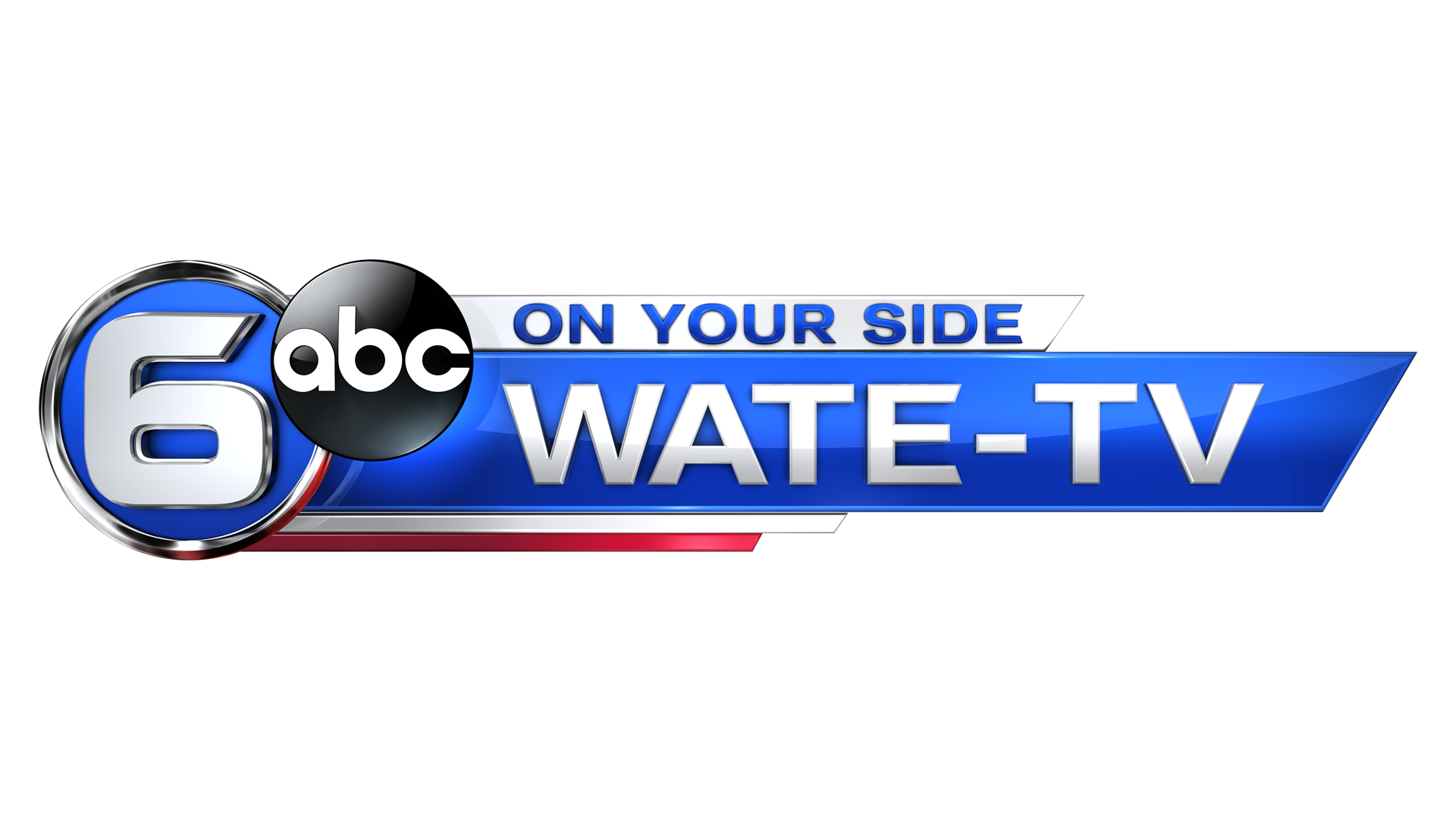 WATE 6 On Your Side logo