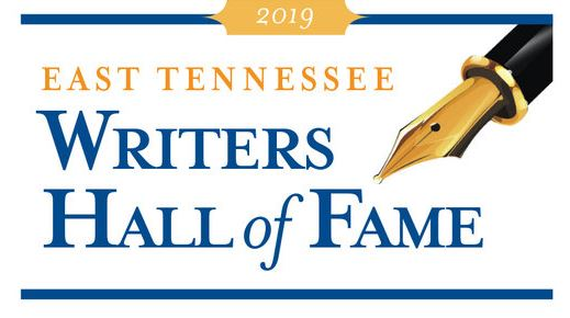 East Tennessee Writers Hall of Fame Awards honoring our