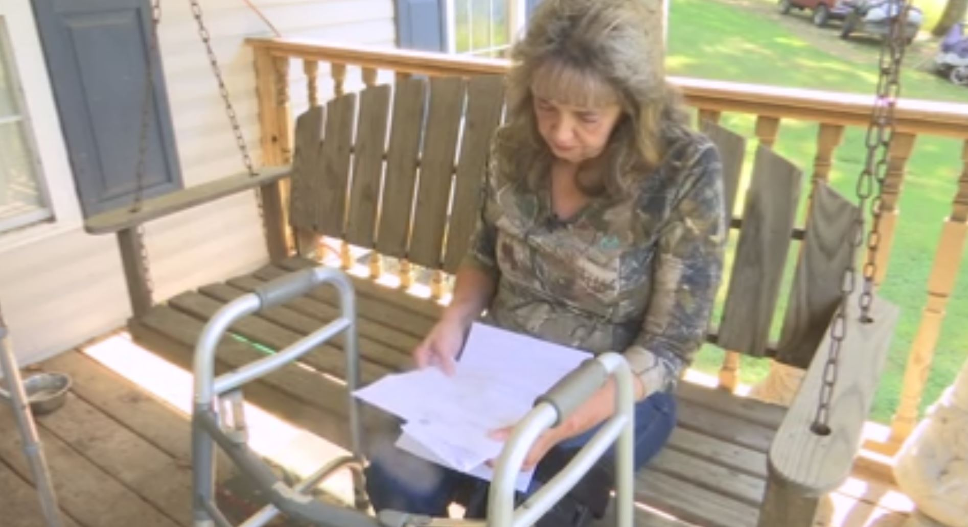 Survivor of brutal 1980 Morristown attack shares relief in