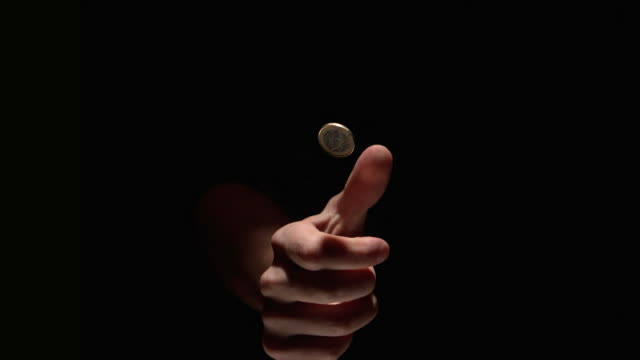 Coin Throw