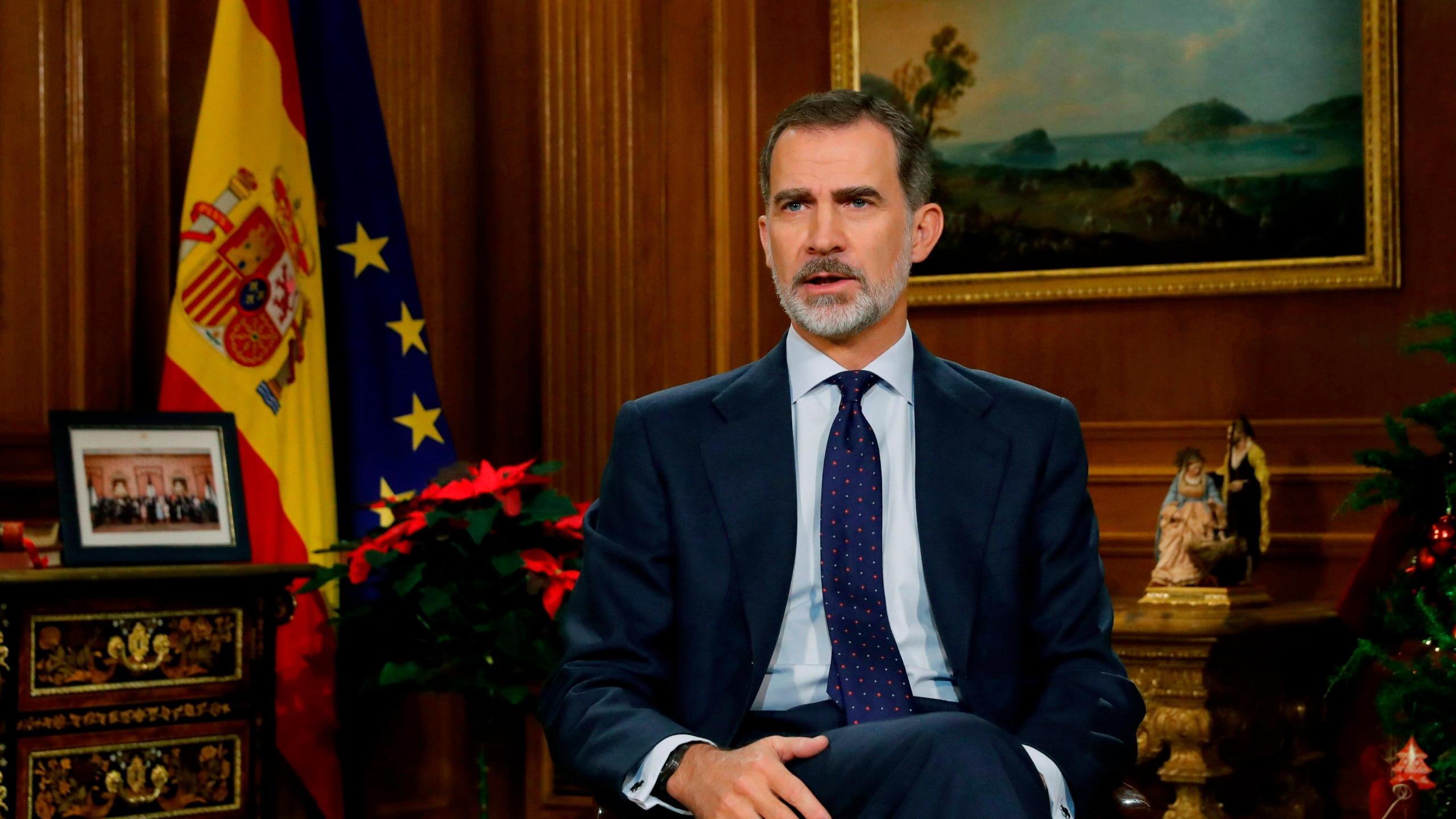 Christmas Eve Crashes In Tennessee Dec 24 2020 Spain's King defends Constitution in Christmas Eve address – WATE