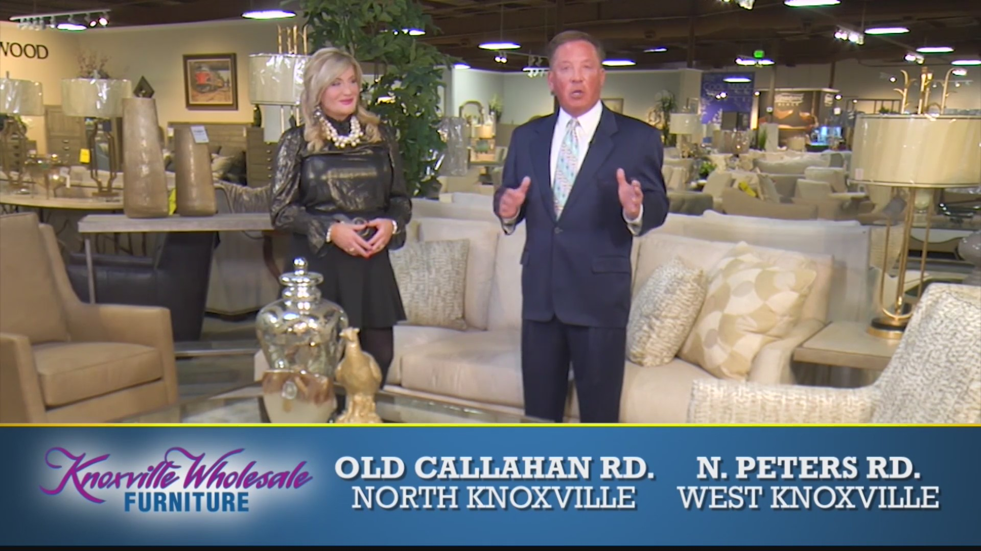 Knoxville Wholesale Furniture Design Center  WATE 15 On Your Side