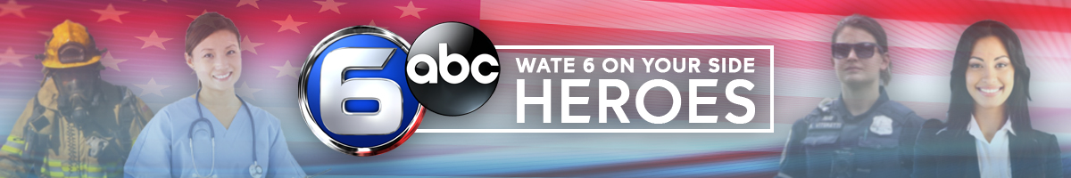 WATE 6 On Your Side Heroes