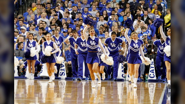 Kentucky Cheerleading Alums Issue Strong Statement On