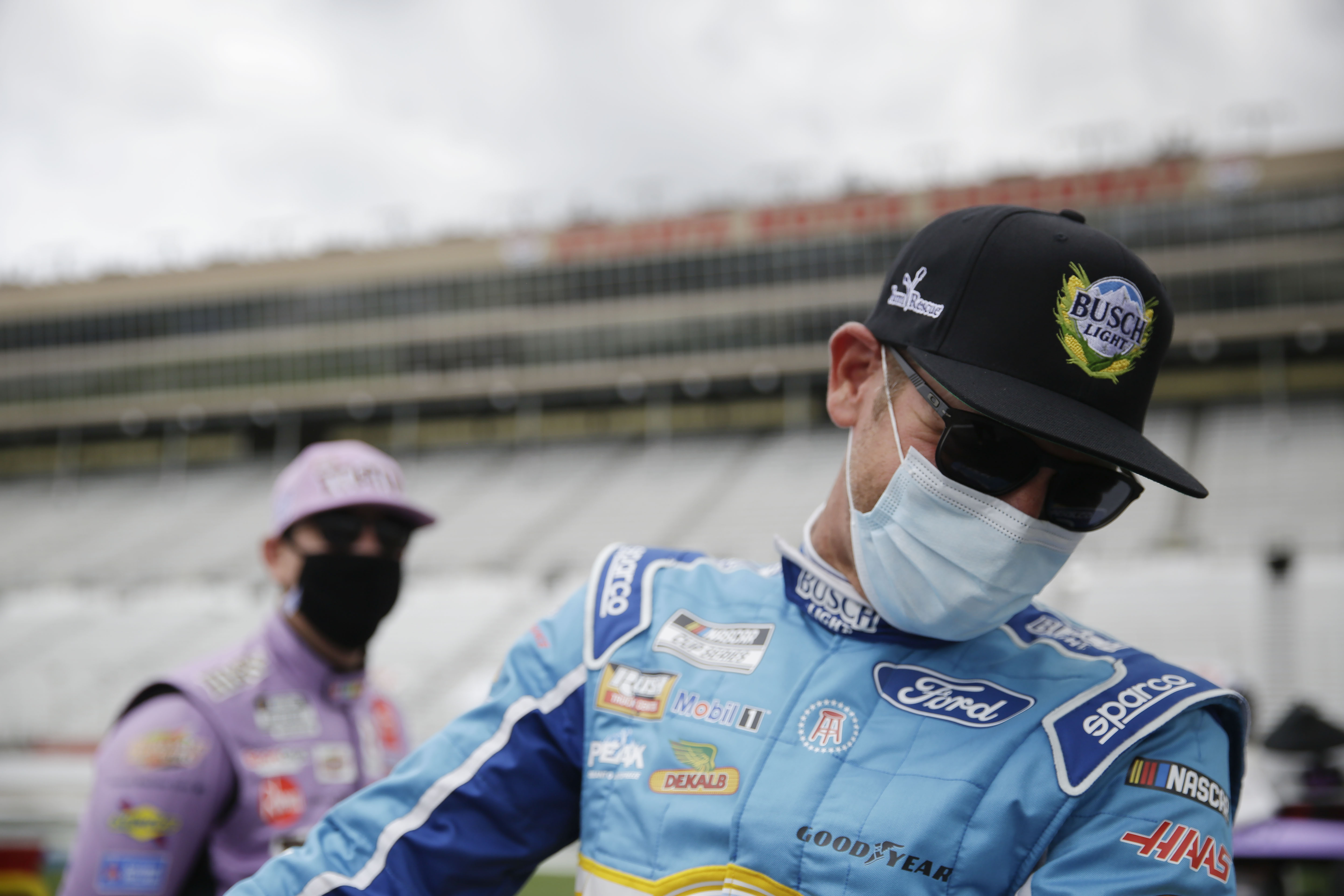 Harvick Cherishes Atlanta Win Looks To Help Off The Track Wate 6 On Your Side Call an ambulance call an ambulance but not for me gif. copyright 2020 the associated press all rights reserved