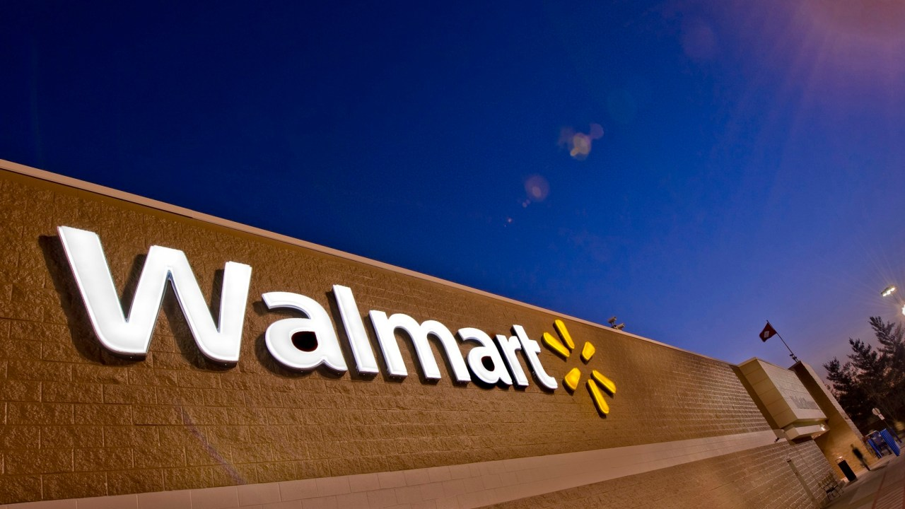 Walmart pledges $100 million to advance racial equity