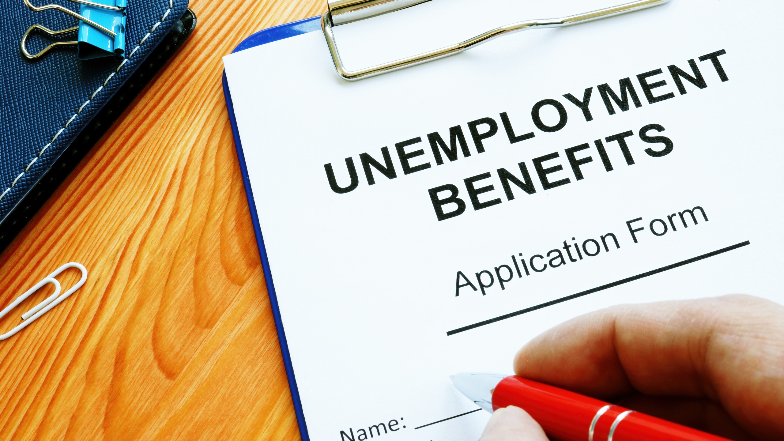 Tn Evaluating Executive Order Dealing With Unemployment Benefits Wate 6 On Your Side