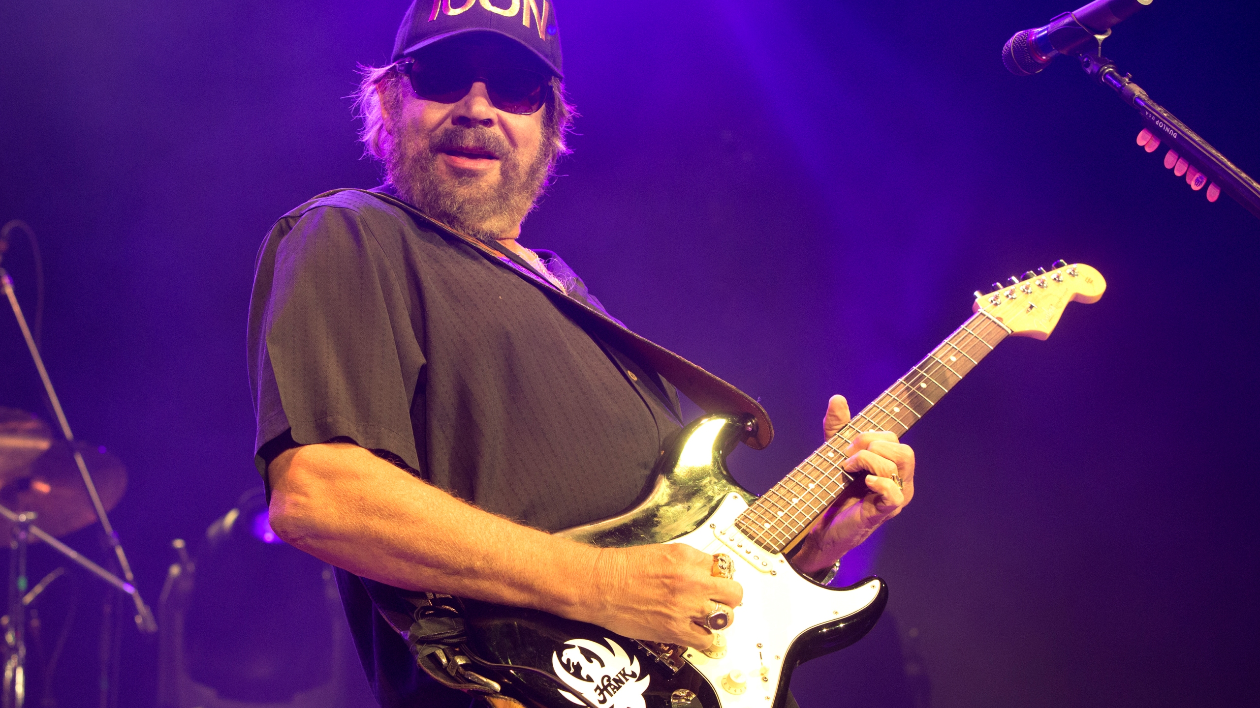 Hank Williams, Jr.